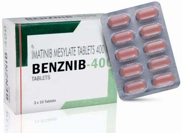 imatinib mesylate tablets 400mg