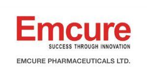 emcure pharmaceuticals