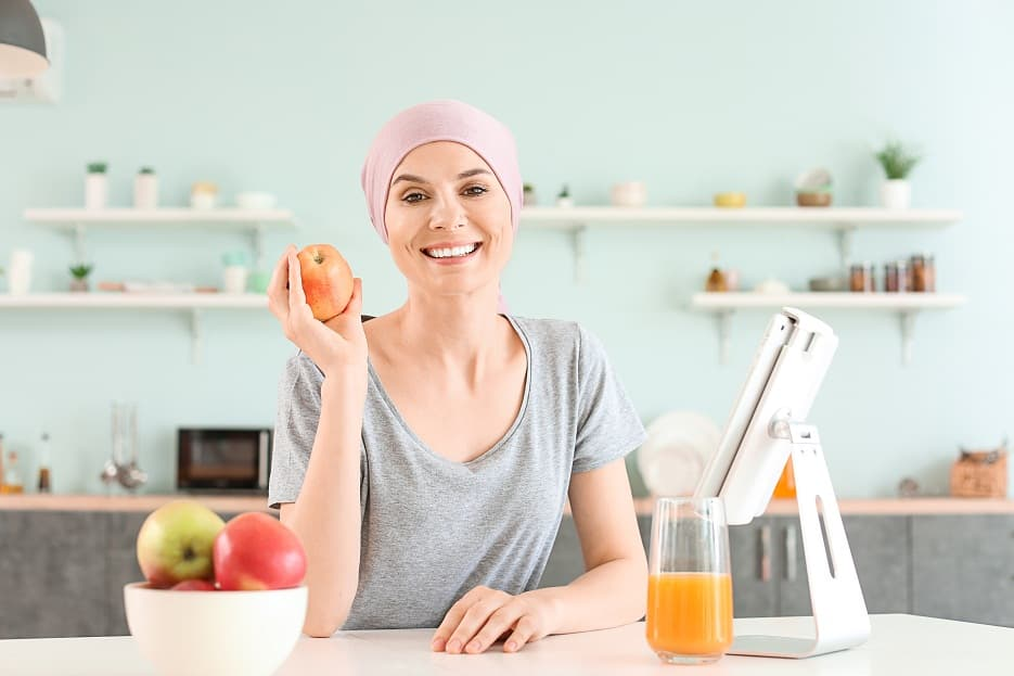 Apples: The best anti-cancer food with other health benefits