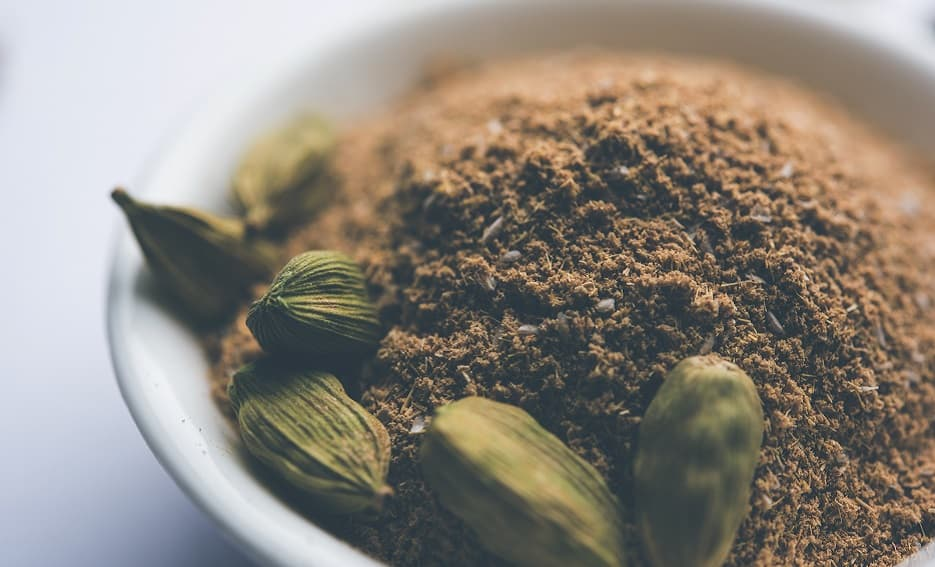 Importance of Cardamom for Cancer Management