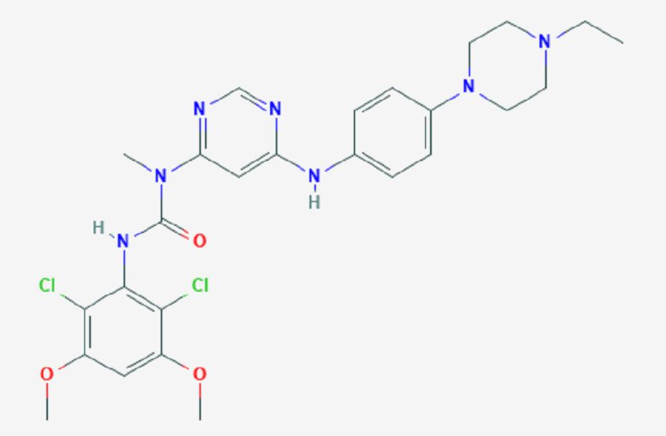 Study evaluates Infigratinib for Cholangiocarcinoma and FGFR2 fusions