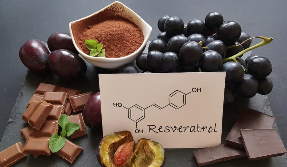 Evaluation of Resveratrol as an anti-cancer food