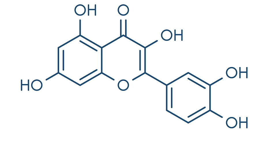 Quercetin: Cancer-fighting food ingredient