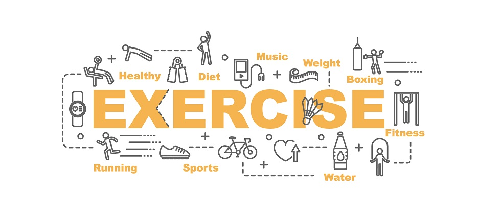 Exercise: A vital cancer prevention strategy