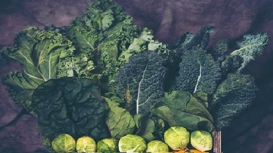 African leafy vegetables and their influence on cancer prevention