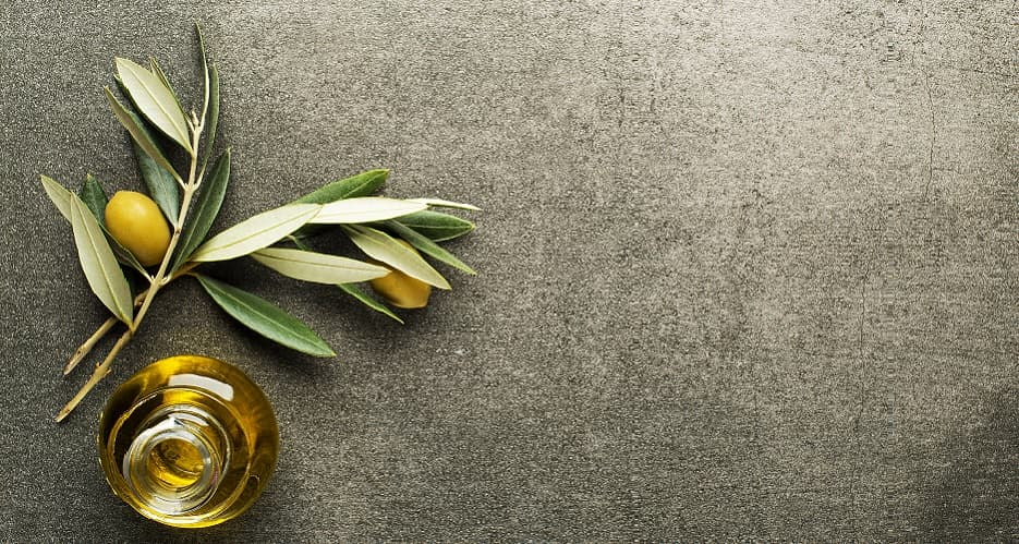 Olive oil: A potent natural oil to prevent Colorectal Cancer