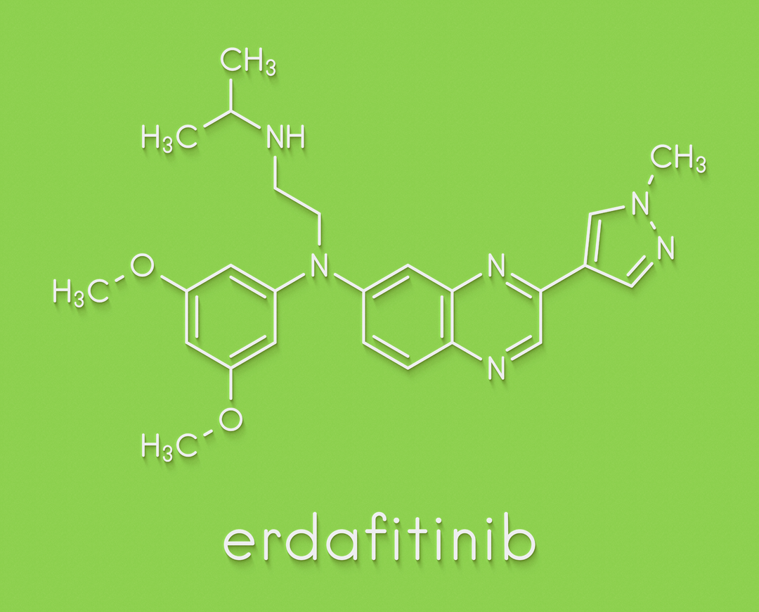 Erdafitinib: A Promising Targeted Therapy For Bladder Cancer