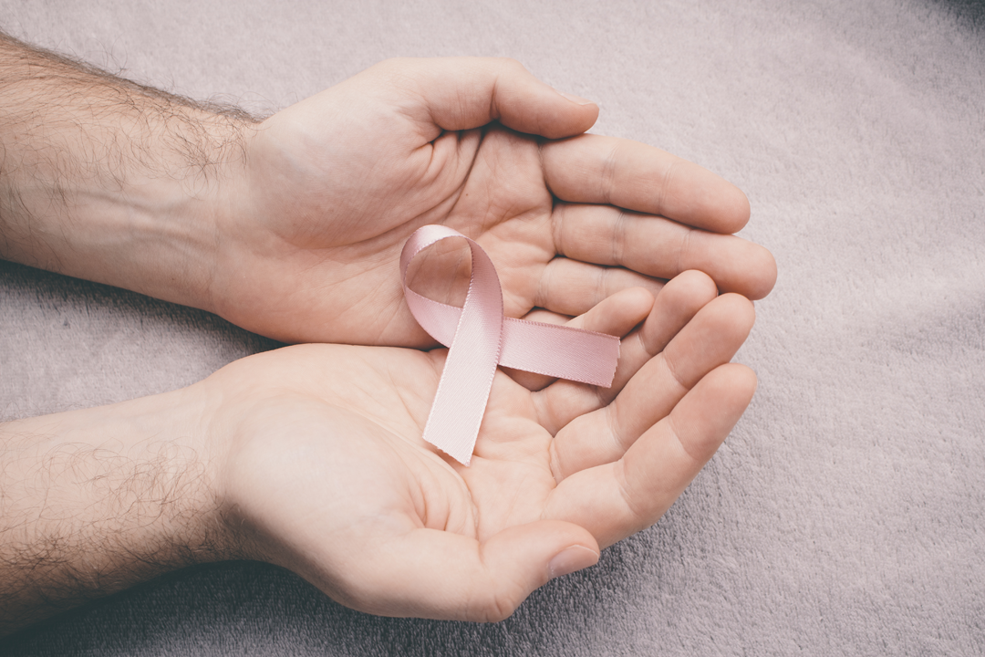 Male Breast Cancer: Symptoms, Causes & Treatments