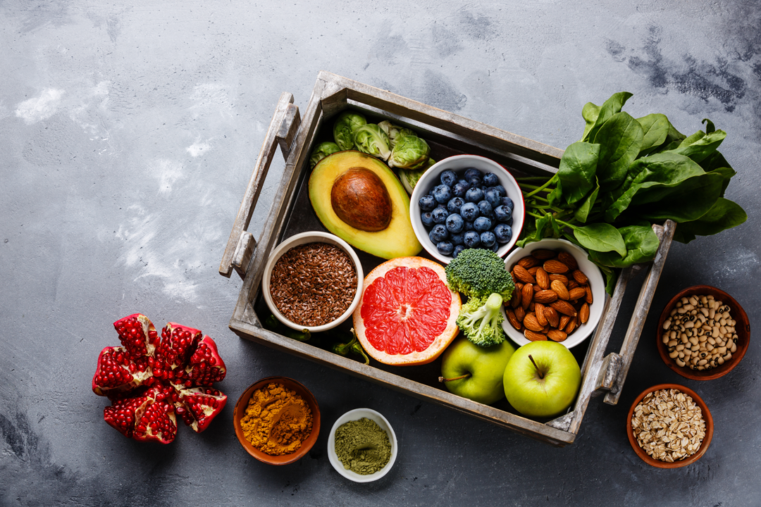Natural antioxidants in preventing skin cancer