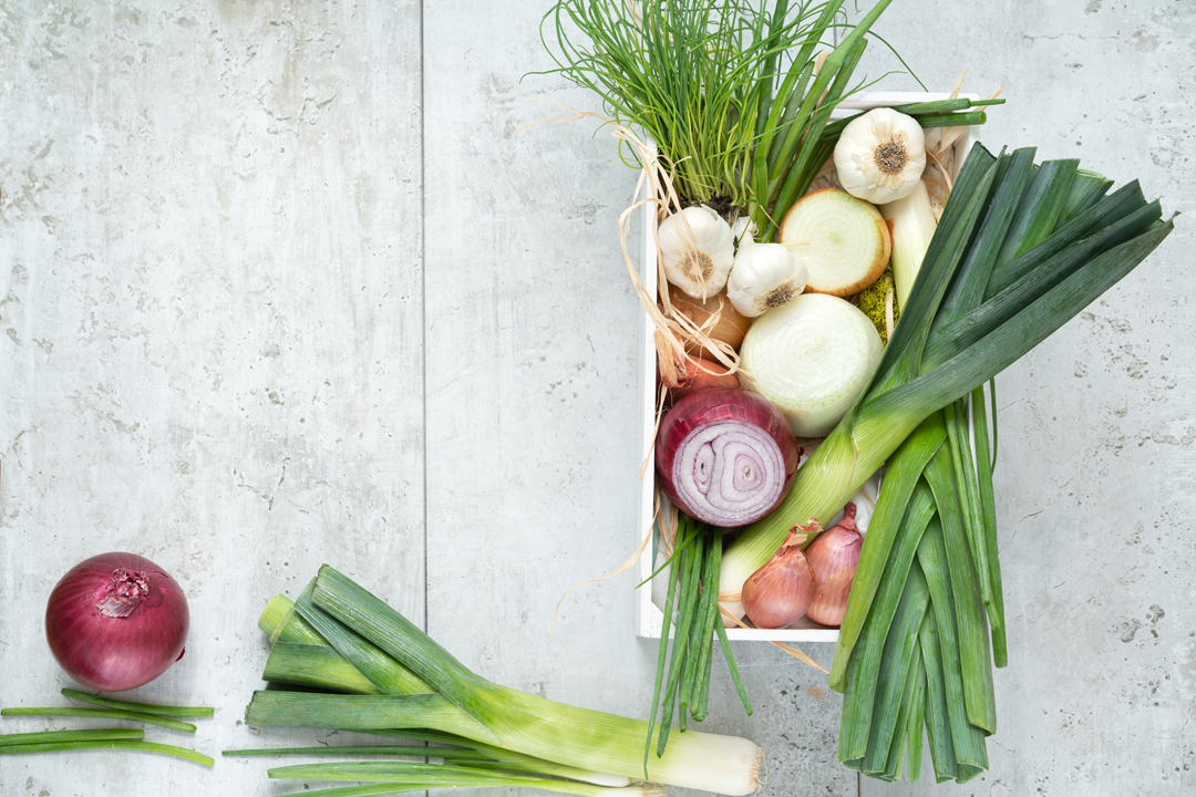 The Cancer Prevention Properties of Allium Vegetables