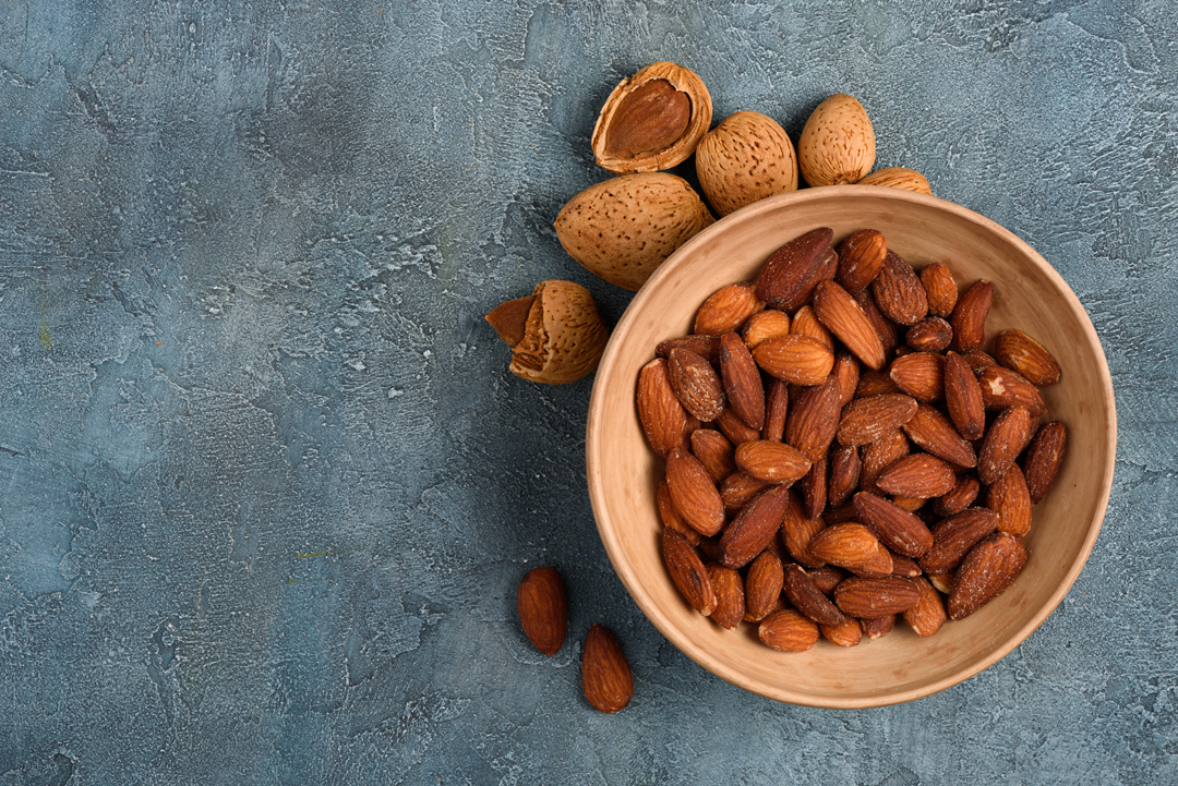 Is bitter almond effective in cancer prevention?