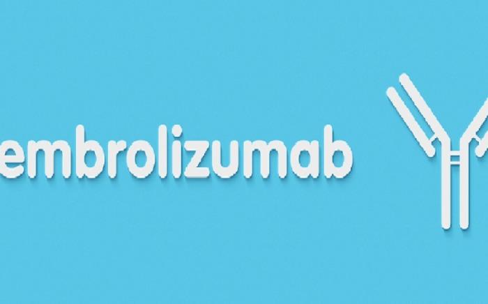 Pembrolizumab-admaconcology