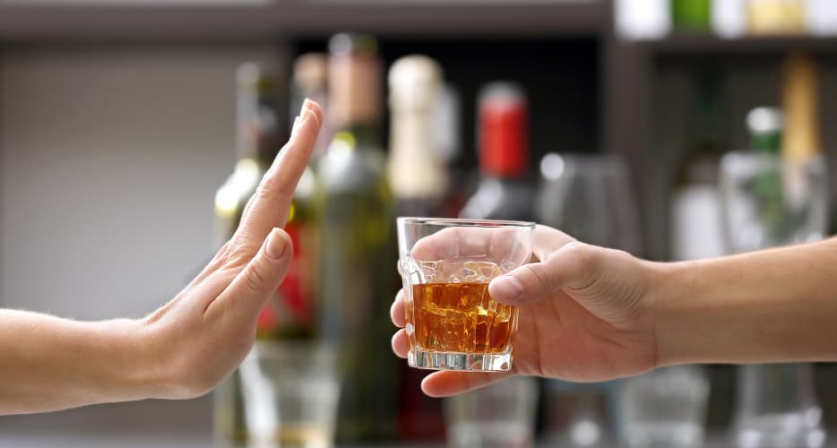 An association between Alcohol consumption and Cancer