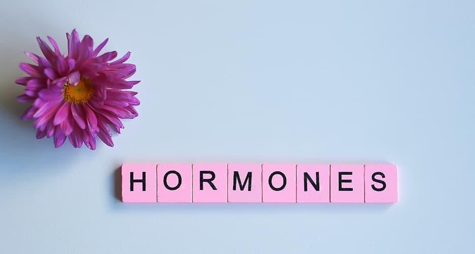 Do hormones increase cancer risk?