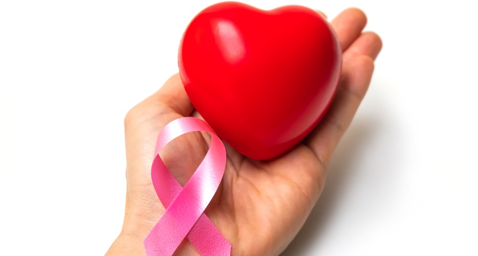 Heart problems arising due to Cancer Treatment