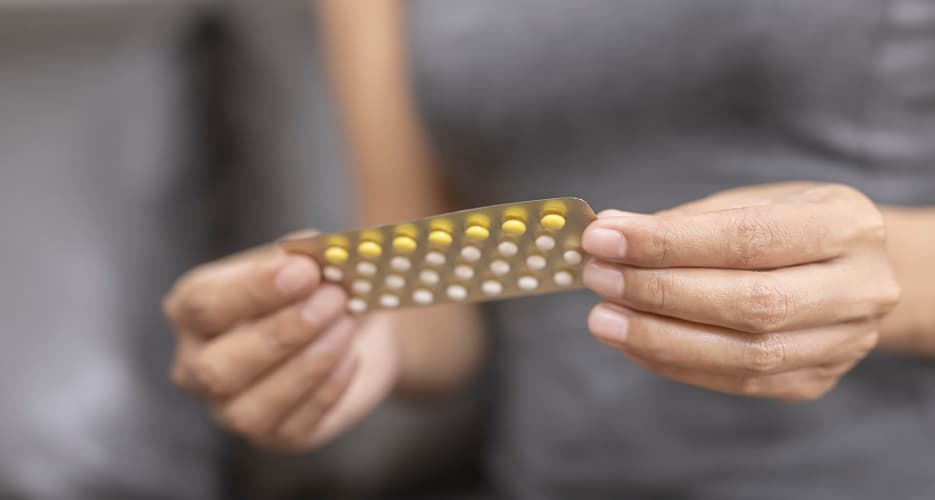 Oral Contraceptives Protect Against Endometrial and ovarian Cancer