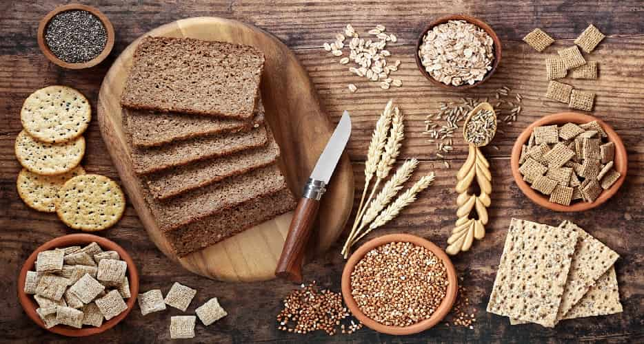 Whole grains: A food to reduce breast cancer risk
