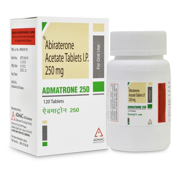 Admatrone Acetate 250 Tablets