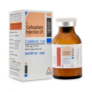 Carbenz 150 Liquid Injection