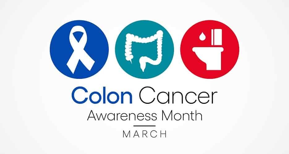 Are you aware of colorectal cancer?