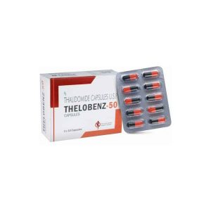 Doxybenz 50 Capsules