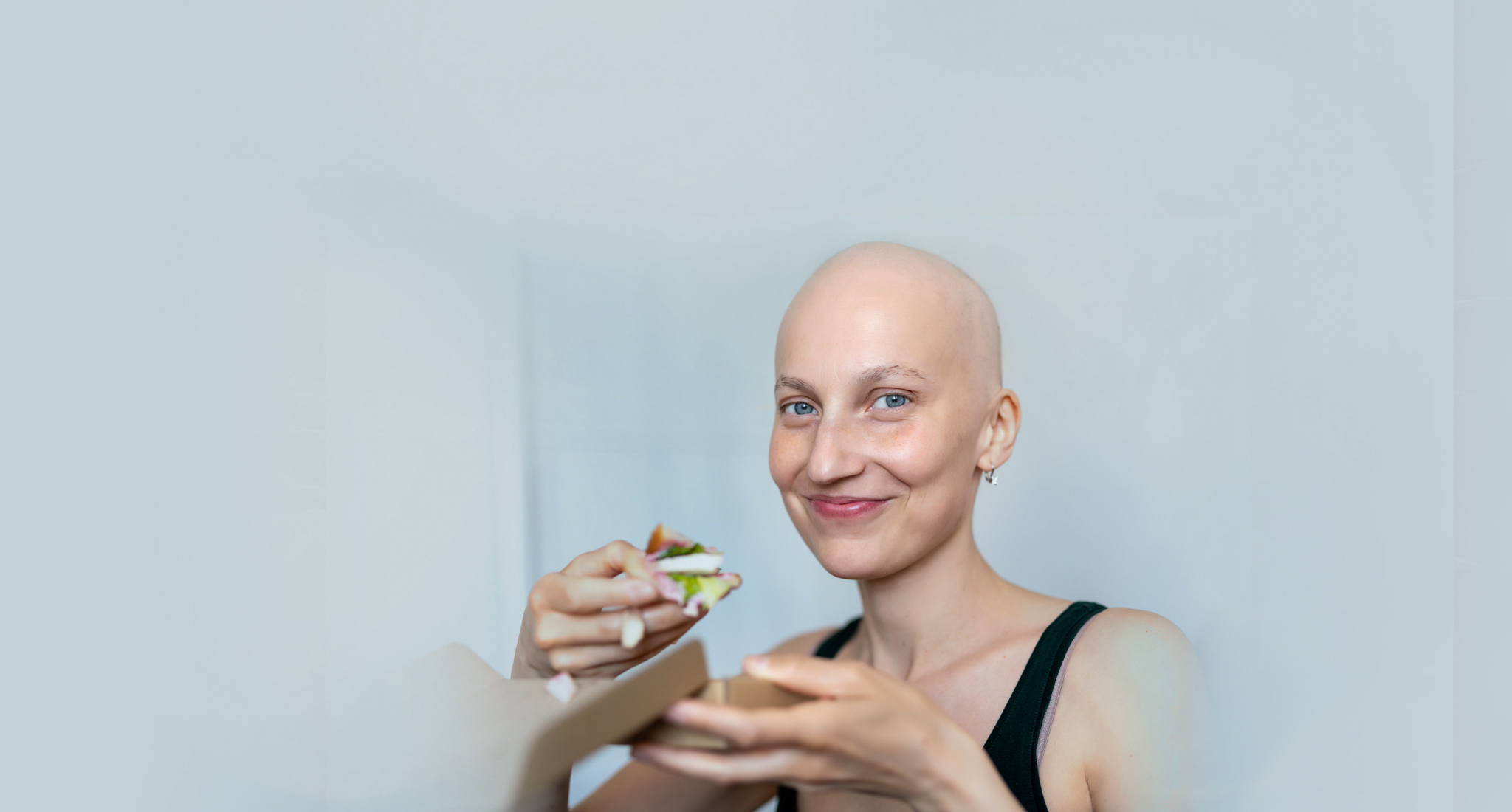 Nutrition in cancer: How to nourish your body against illness?