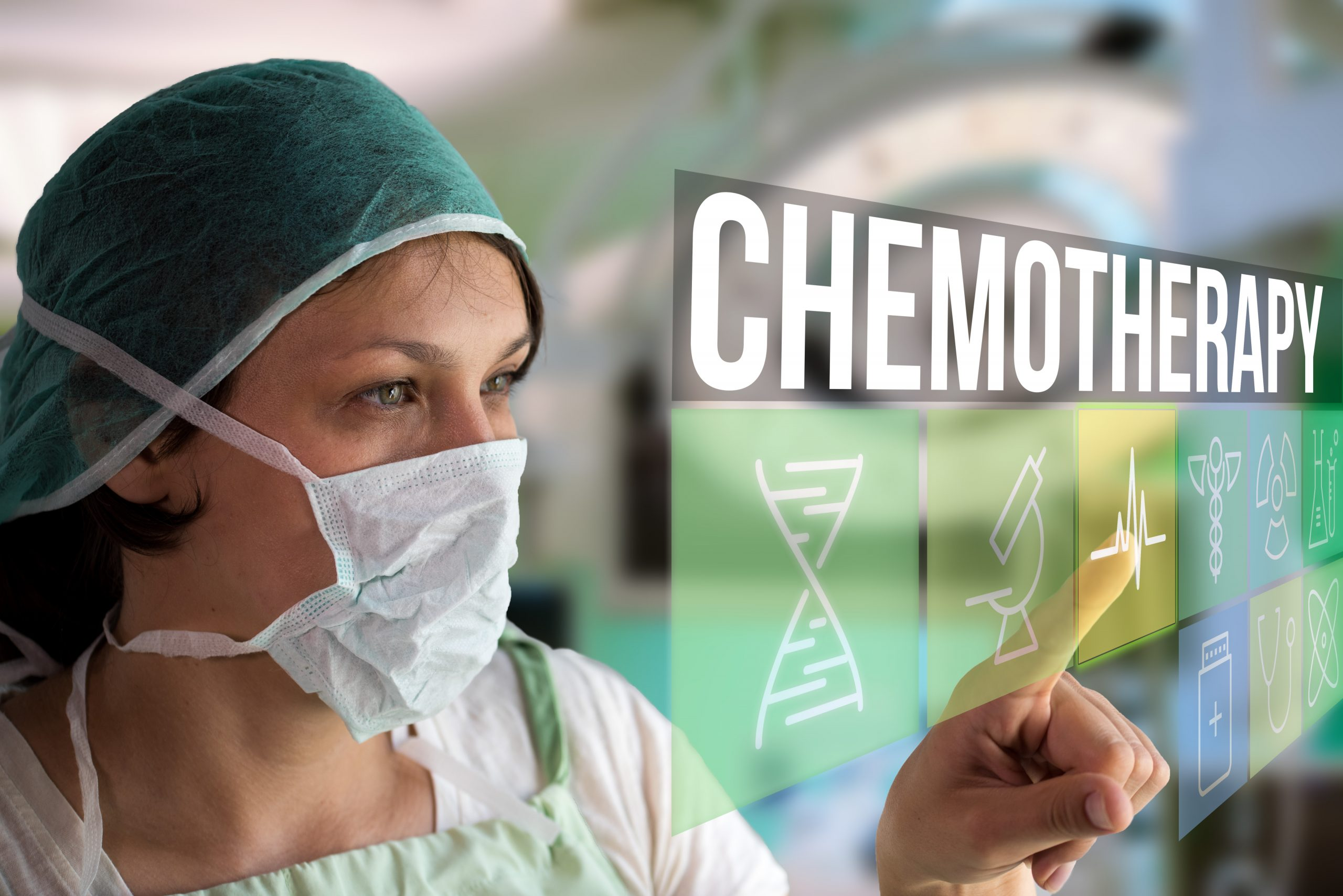 Chemotherapy myths: Is there any truth behind these common beliefs?