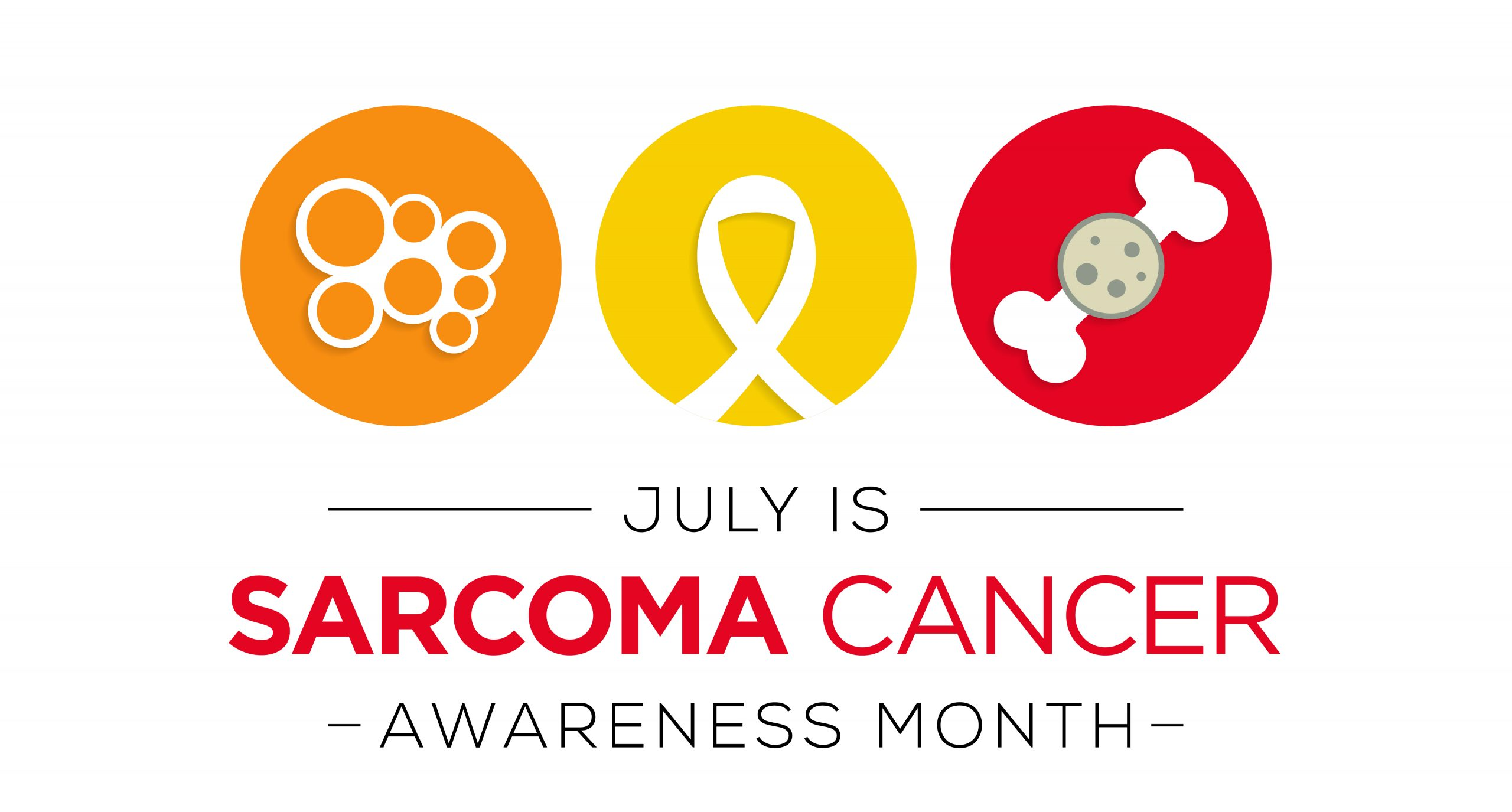 5 things you need to know about bone cancer (a rare sarcoma)