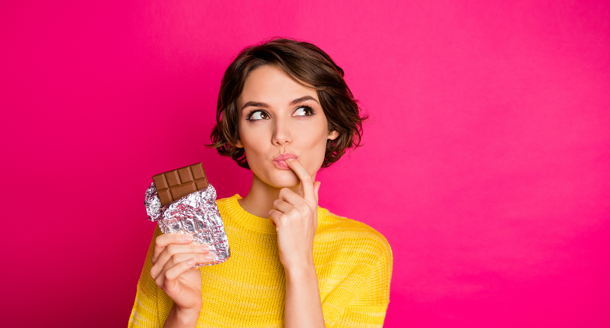 Dark chocolate: A delicious anti cancer food to try