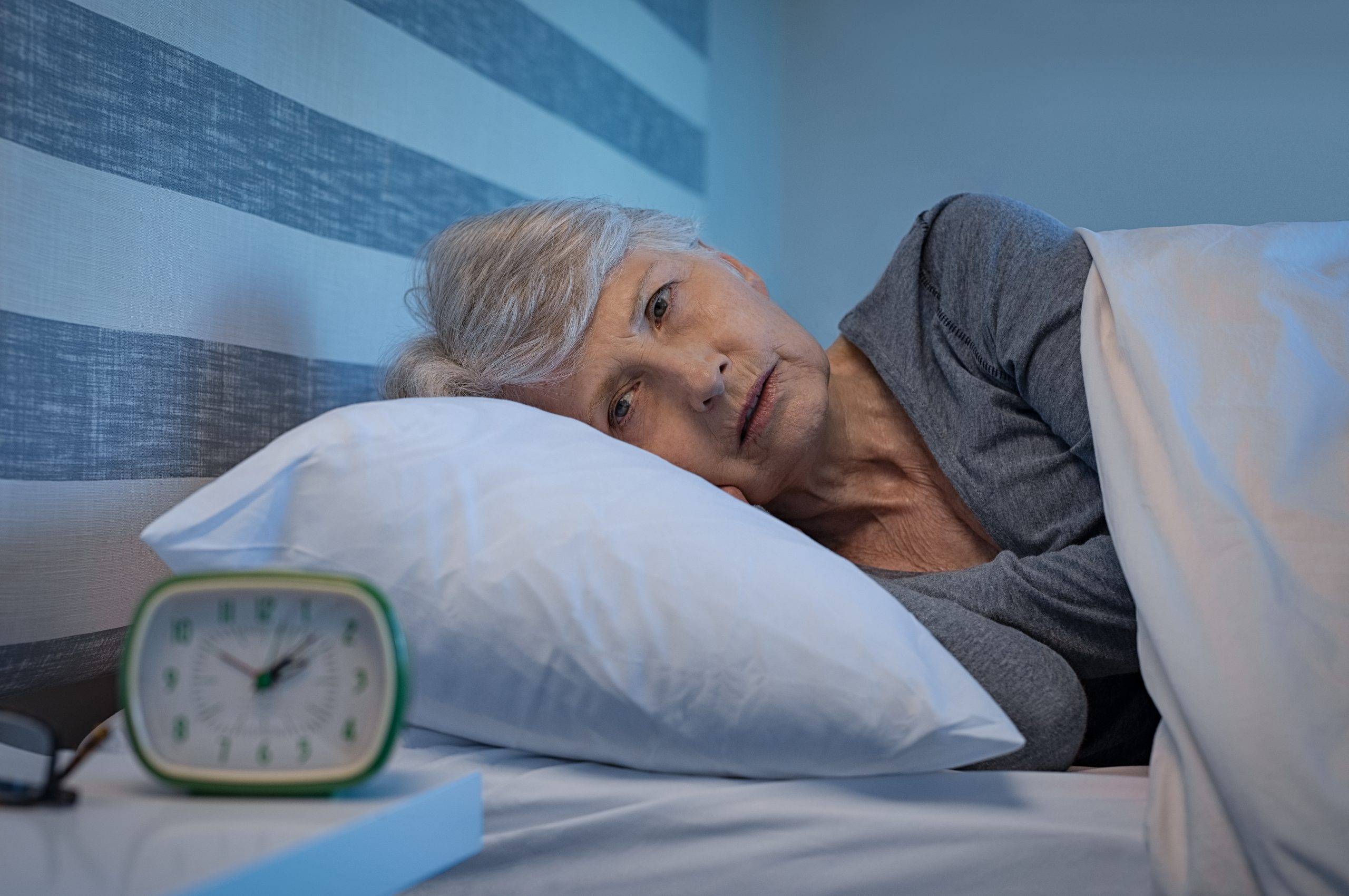 Tips to manage insomnia when you have cancer!