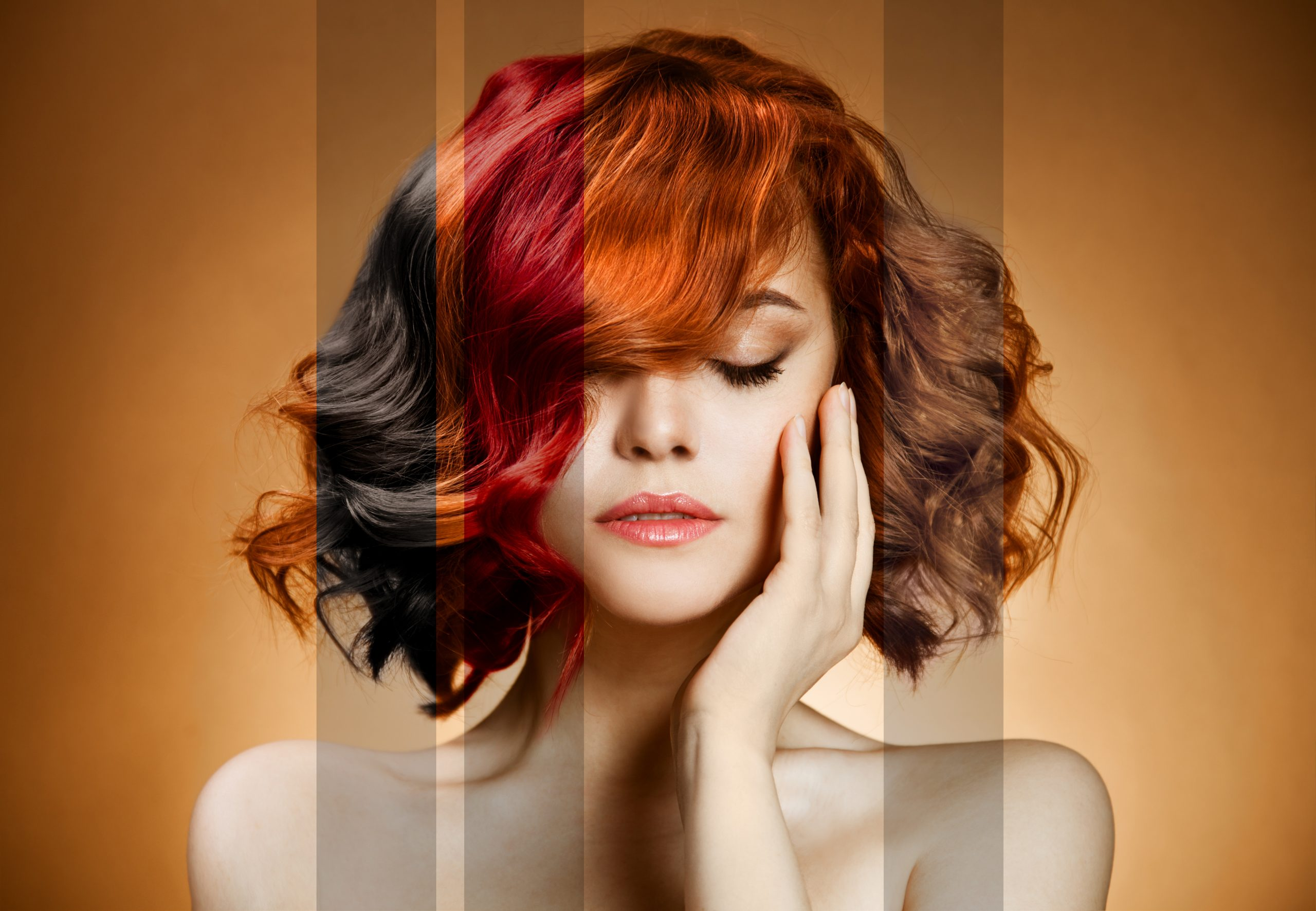 Are Hair dyes carcinogenic or safe to use? Read more to know