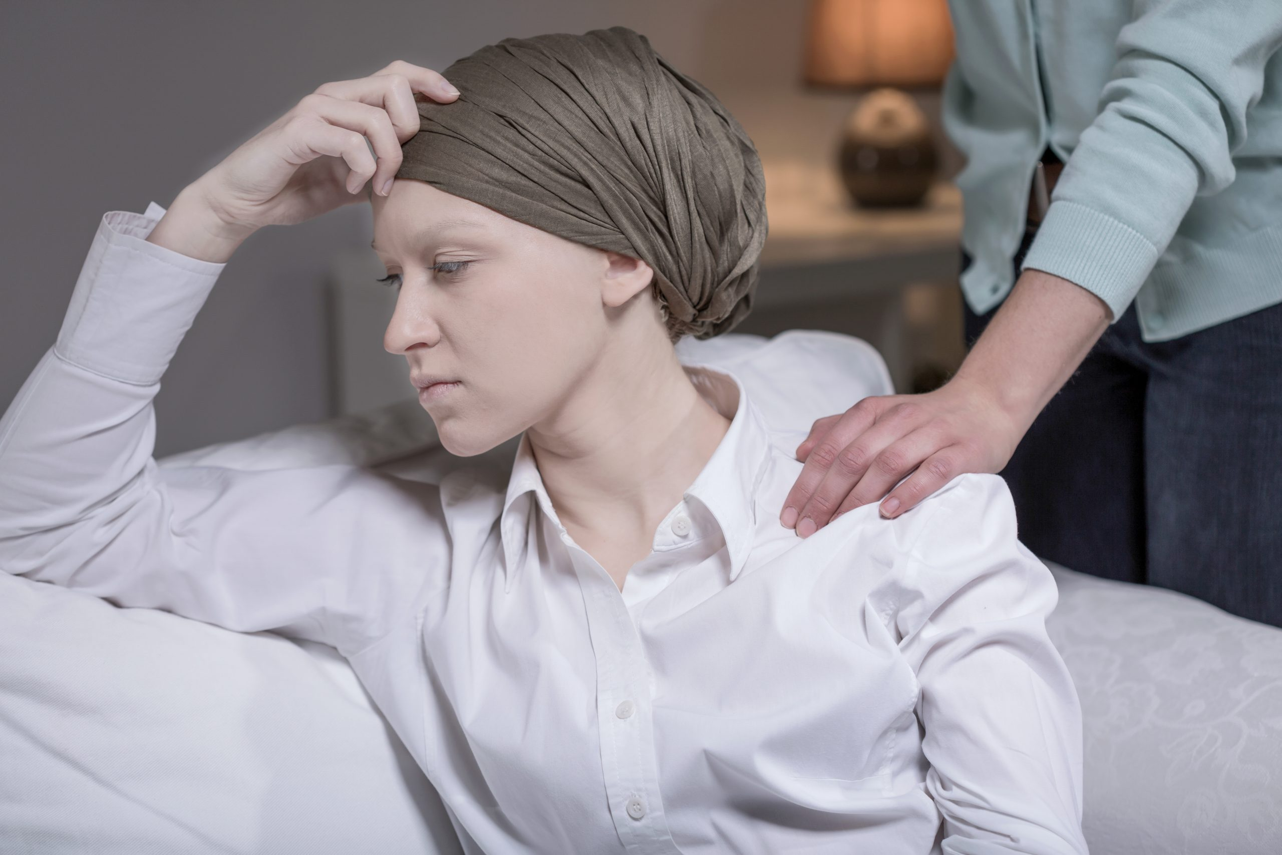 5 Strategies to manage cancer related depression