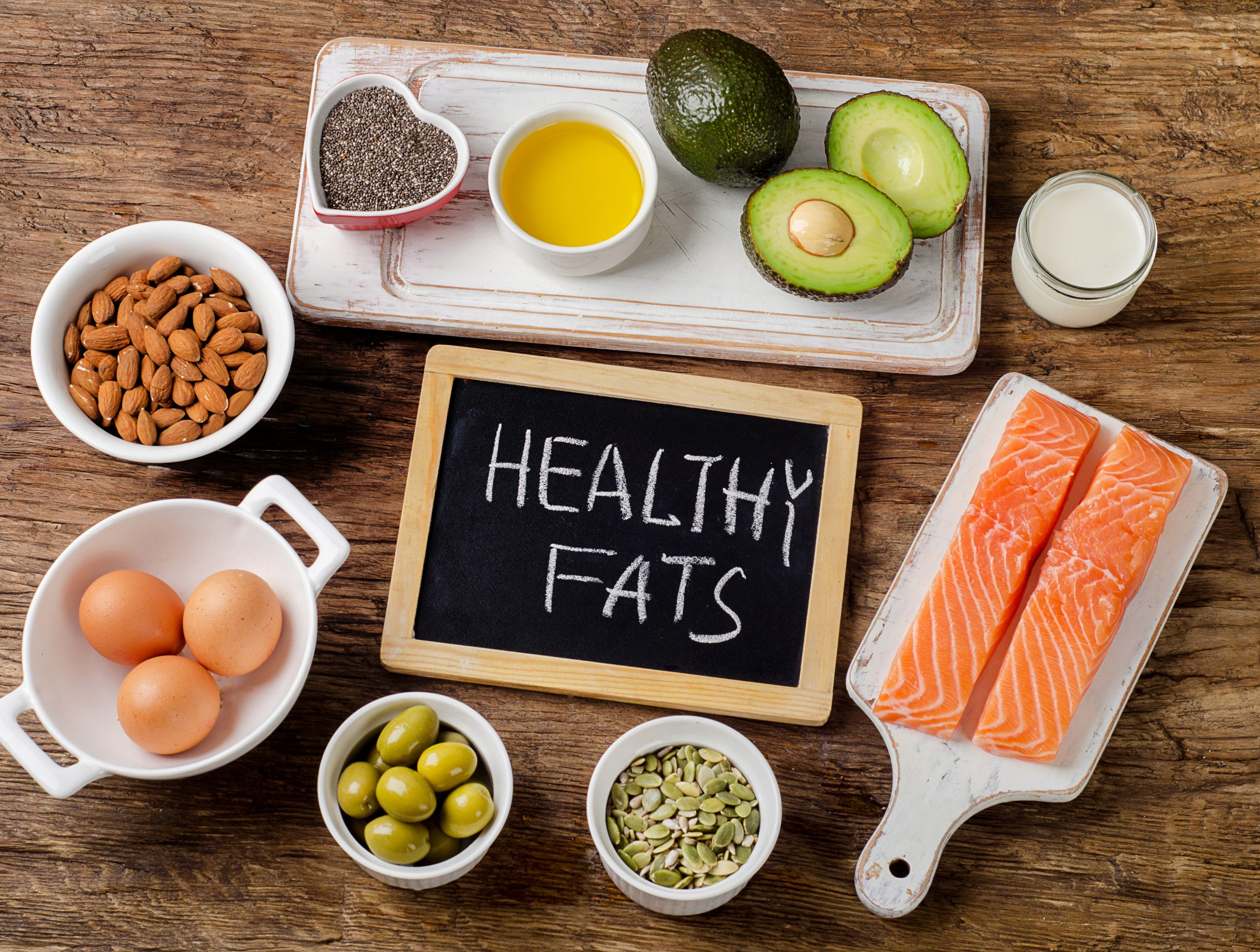 Healthy Fats: Top Cancer Fighting Foods You Should Know